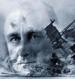 FDR and the USS Arizona: The Winners are the Jews, the British, the Bankers, and Stalin.