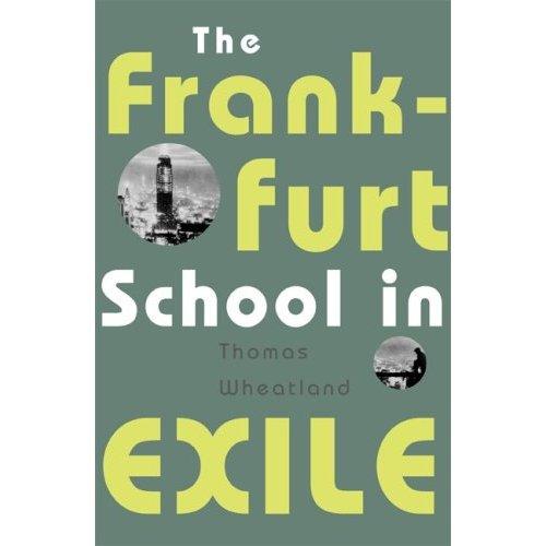 Frankfurt SchoolWheatland