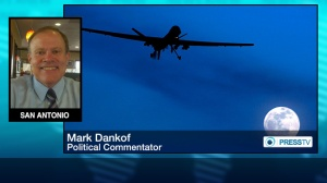 Mark Dankof on Israeli espionage against America for Press TV/Iran.