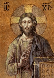 Jesus Christ, the Logos. John, chapter 1.