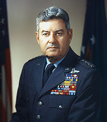 General Curtis Emerson LeMay:  Truman's Atom Bombings of Japan Had Nothing to Do With Japanese Surrender.